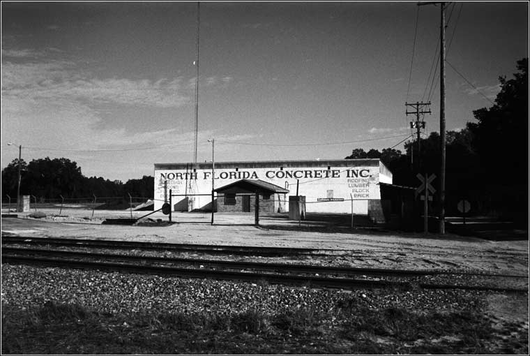 North florida concrete near perry florida